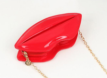 Jelly Gloss Women Shoulder Bag