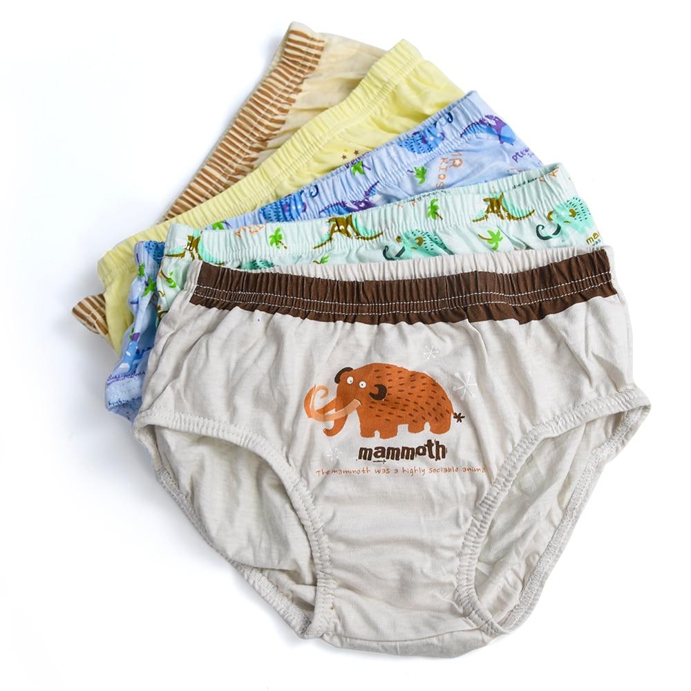 5 Pcs/lot Cotton Children's Underwear Cartoon Baby Shorts Panties Boxer Underpants Briefs boy Pant Kid Boys Underware For 3-14 Y 20 pcs lot 2sa817 y a817 y 2sa817 to 92