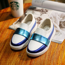 2017New fashion spring  children's shoes boys and girls Wear-resistant non-slip sports casual shoes