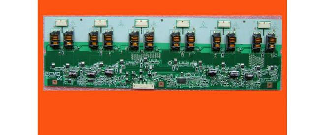 T871029.14 LUZ de FONDO tablero de ALTA TENSIÓN LCD Junta V315B3-L04