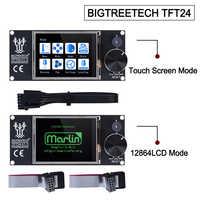 BIGTREETECH SKR V1 3 сглаживающая доска 32 бит + TMC2208 TMC2130 +