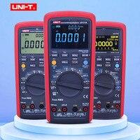 UNI T UT171A/UT171B/UT171C Industrial True RMS Digital Multimeters; VFC Measurement  USB/Bluetooth Communication|Multimeters|Tools -