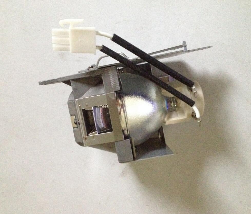 Original bare lamp with housing P-VIP 210/0.8 E20.9N for ACER P1500 / H6510BD / MC.JFZ11.001 Projectors original osram bare lamp mc jfz11 001 for acer h6510bd p1500