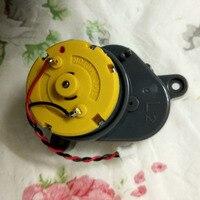 1 Pcs Ilife X5 Left Side Brush Motors For Ilife V5 V5s X5 V3s V3L V5s