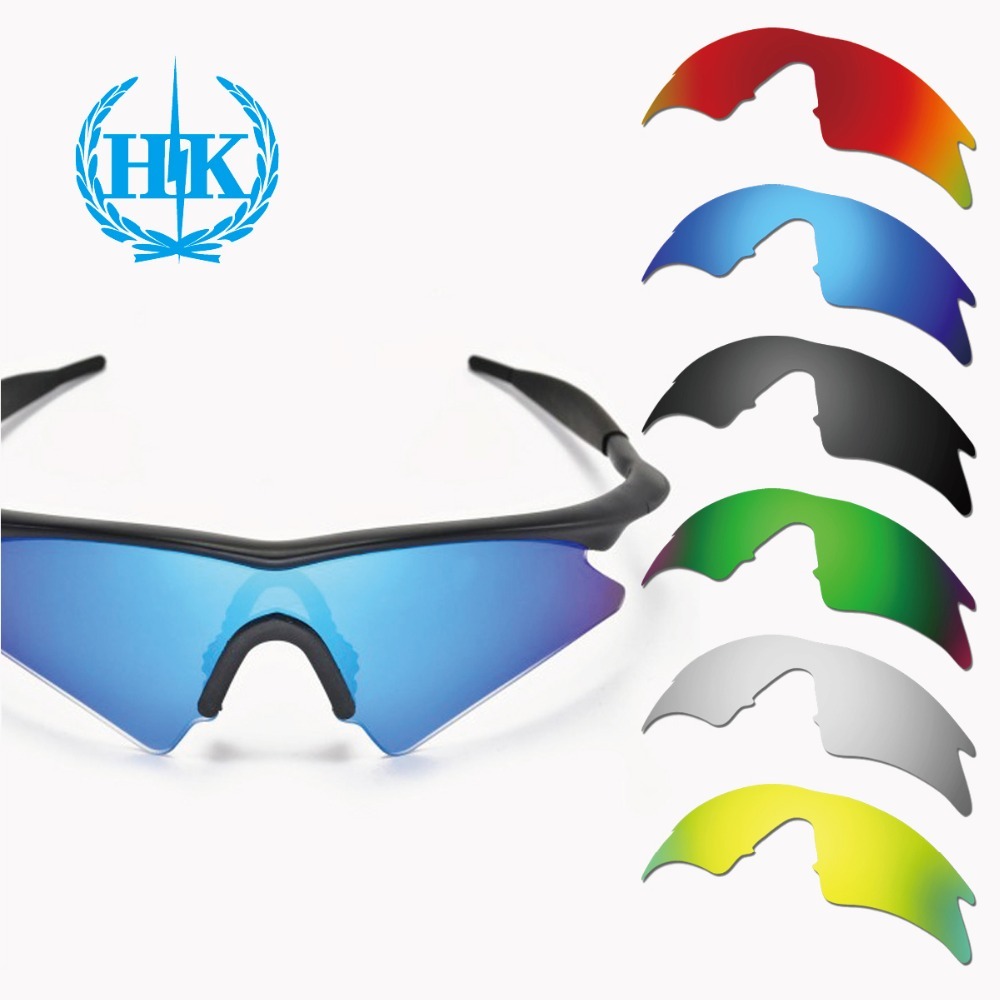 Hkuco For Oakley M Frame Sweep Sunglasses Mens Replacement Lenses-in ...
