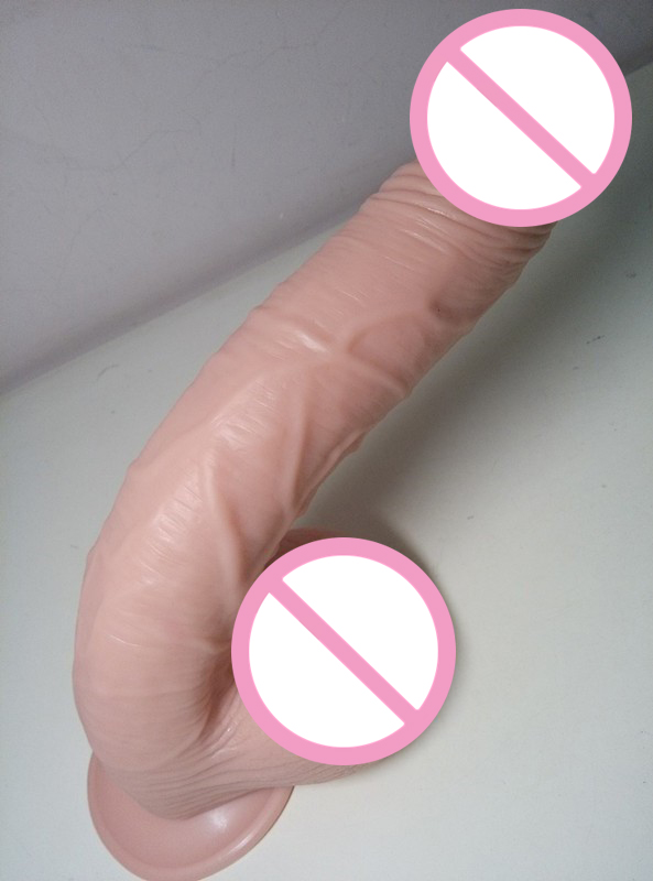 HOT 34 5 2cm super big horse dildo realistic huge dildo big dildo fake penis male