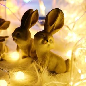 Image 5 - 写真の小道具ledストリングライト常夜灯ガラスボトル花輪のための妖精の結婚式クリスマスパーティー寝室の装飾の写真
