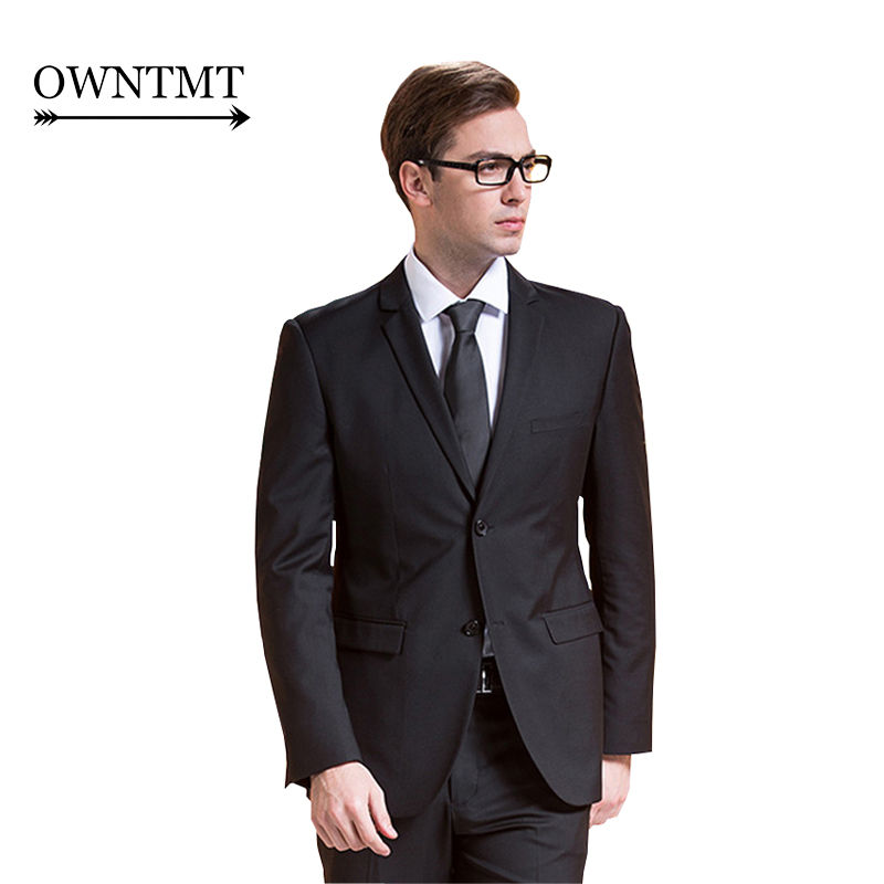 Compare Prices on Mens Black Suit- Online Shopping/Buy Low Price ...