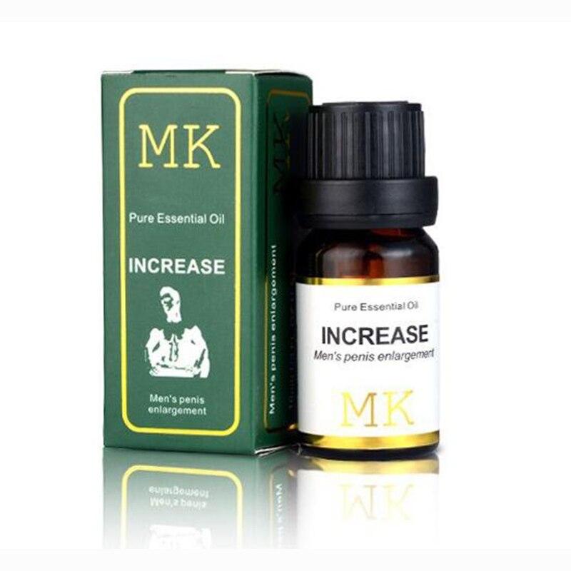 10pcs Brand Penis Enlargement Essential Oil viagra Men Growth Thickening Long Time Sex Delay Spray Prevent Premature Ejaculation