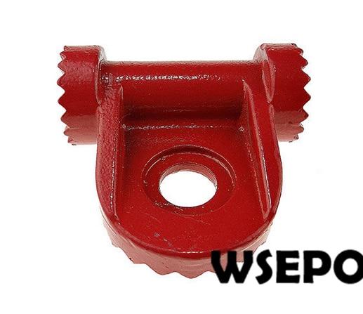 OEM КАЧЕСТВО! Operatonal Рамка крепления зубы плиты для 178F/186F/L70/L100/188F дизельным двигателем культиватор/ сад мотоблоки