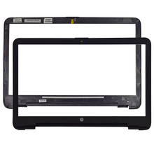 Genuine Laptop case For HP 17-X 17T-X 17-Y 17Z-Y Lcd Front Bezel Laptop Screen Bezel B Shell B cover 856597-001 46008C090002 все цены