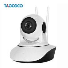 TAOCOCO HD IP камера WiFi Детский Монитор 1080 P/720 P камера безопасности ночного видения домашняя камера видеонаблюдения беспроводная CCTV камера