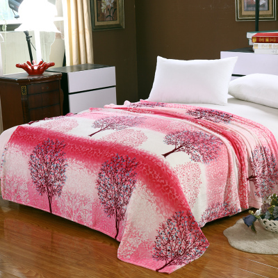 Free Shipping Gift Soft Cotton Office Home Bedspread Knitted Diamonds  Argyle Pattern Throw Blanket Wrap Rug