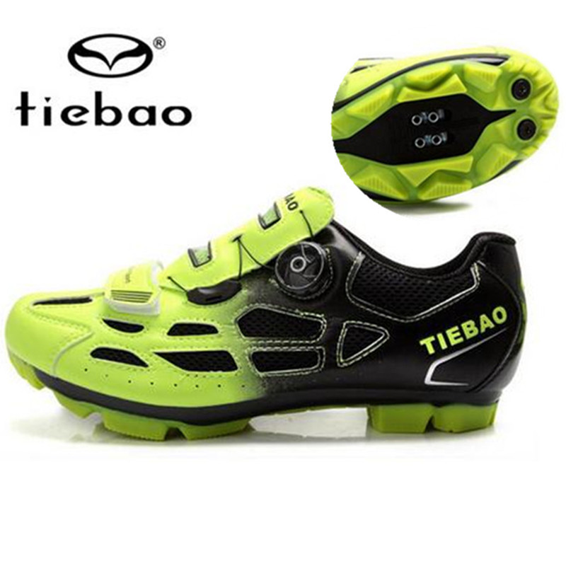 ФОТО Tiebao cycling shoes 2017 mountain bike Athletic Shoes MTB Bicycle Sport Shoes men sneakers women superstar shoe sapato ciclismo