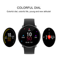 M30Smart watch blood pressure color screen fitness tracker Step Counter Activity Monitor smart sports watch men IOS sport watch