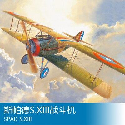 L'assemblée modèle Trompette lecteur 1/24 spade avions Jouets