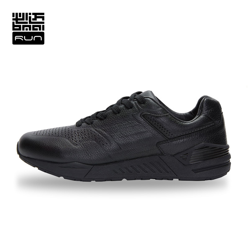 BMAI Running Shoes  Men&Women Breathable Sneakers Athletic Shoes Outdoor Cushioning Comfortable Sports Shoes For Lovers peak sport men outdoor bas basketball shoes medium cut breathable comfortable revolve tech sneakers athletic training boots