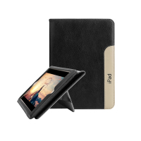 Ultra Thin Full Cover Luxury Leather Case For Air 1 2 Pro 9 7 Inch Film