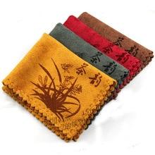 Китайское Впитывающее чайное полотенце, доступно в разных цветах, Новое поступление, 30*29 см/30*17 см/29*28 см/ультрасильное Впитывающее Воду полотенце C