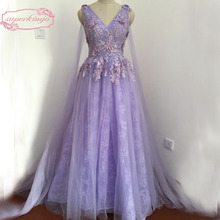superkimjo Actual Image Evening Dresses Prom Dresses