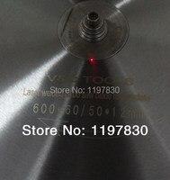 Продвижение Продажа наивысшего качества 600*60/50*12 мм лазерной сварки сегментированных режущие диски для жестких и зеленый резки бетона с ход