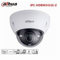 Dahua IP 4MP Camera Zoom IPC HDBW5431E Z 2 7mm 12mm Motorized Onvif WDR IR50M IP67