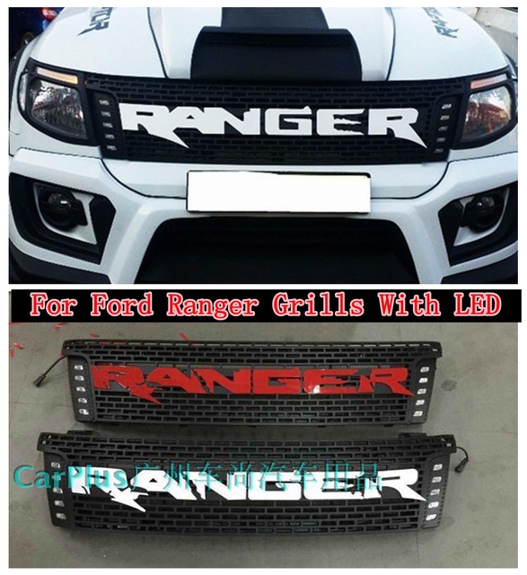 For Ford Ranger Front Grille Nice Front Grills Suitable