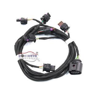 Электрический провод с передним Бампером для VW Golf Passat Jetta CC PLA 2,0 6K OPS PDC