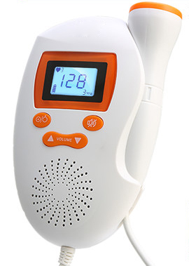 No Radiation Doppler Home Fetal Movement Monitoring Pregnant Women Fetals Heart Rate Monitor Stethoscope Baby Activity Detector No Radiation Doppler Home Fetal Movement Monitoring Pregnant Women Fetals Heart Rate Monitor Stethoscope Baby Activity Detector
