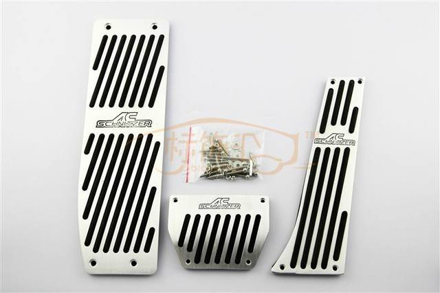 Accessories For BMW E46,E90,3 Series   AT Mechanical  Gas Brake Accelerator Pedal