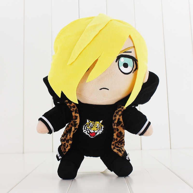 Yuri!! on Ice Chibi Figur von Yuri Plisetsky aus PVC15cm
