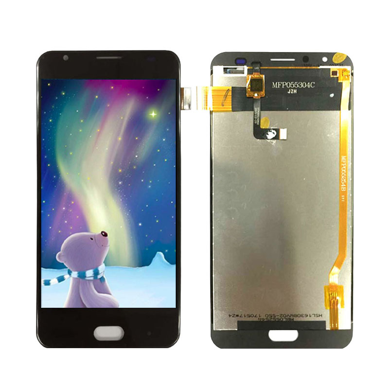 For Ulefone Power 2 LCD Display and Touch Screen 100% Tested Screen Digitizer Assembly Repair Parts