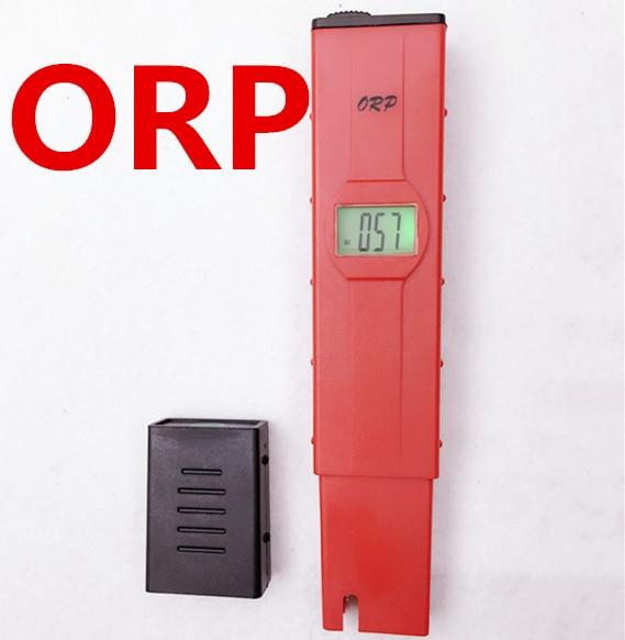 Digital Pen-type ORP Meter water/ mV meter/ Oxidation Reduction Potential tester Monitor  цены