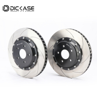 Dicase high performance car brake Line disc 362*32rim fit for outlander/toyota /passat /golf