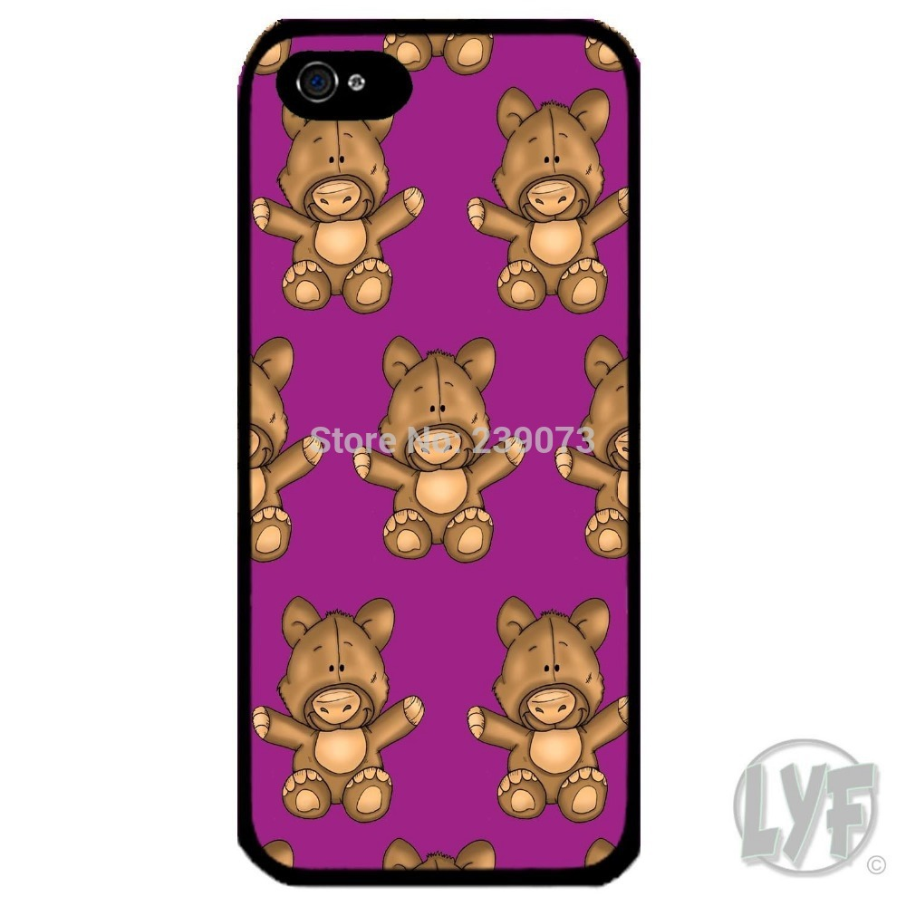 Teddy Bear Phone Case Iphone