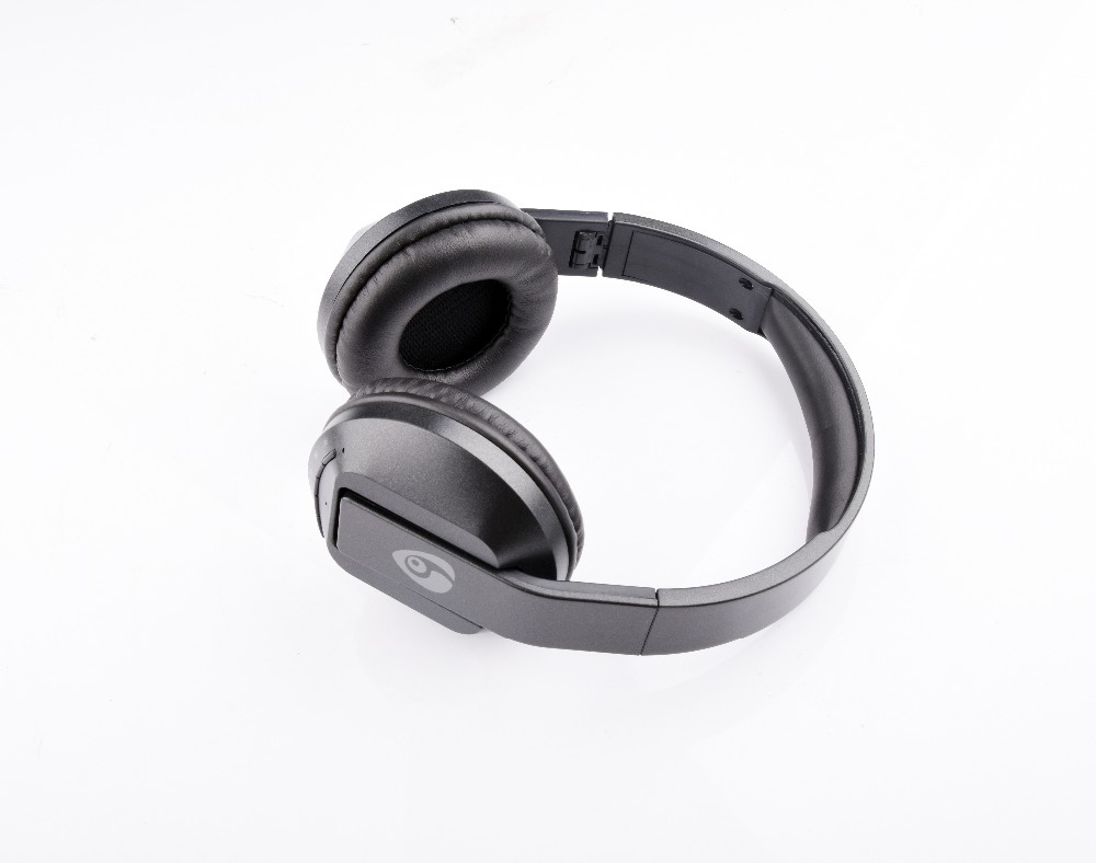 S77 Folded Headband Wireless Stereo Bluetooth Headphone With Microphone Noise Canceling Support TF MP3 For Smart Mobile Phone brand new wireless headband stereo headphones with microphone tf card mp3 multifunction earphone for pc mobile phone