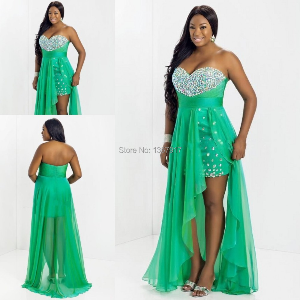 Spring Green Prom Dresses 2017 – fashion dresses