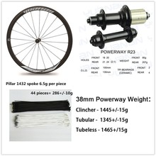 Customize carbon road bike wheels font b cycling b font aero bitex hub For road bike