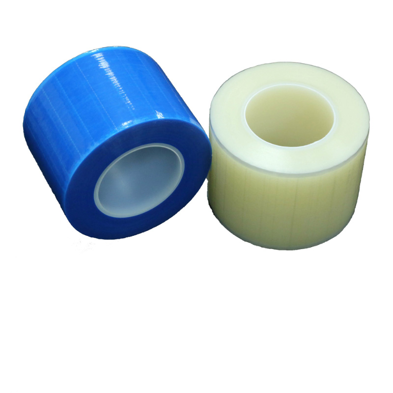 1200 film Barrier film Dental materials disposable oral material isolation protection film dust-proof film developing oral communication materials for thai immigration officers