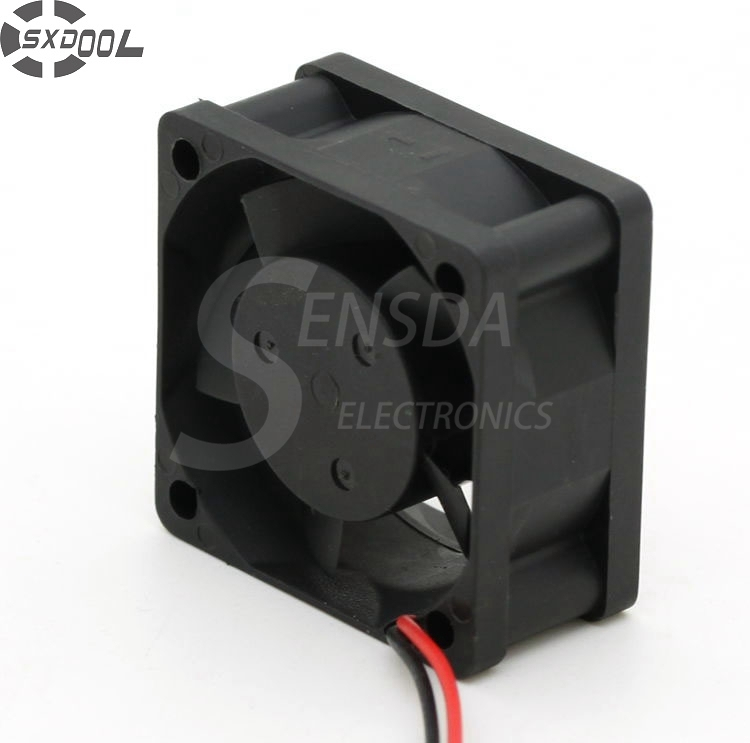 SXDOOL BP402012HH 4020 40mm 4cm DC 12V 0.20A server inverter computer cpu pc case cooling fans