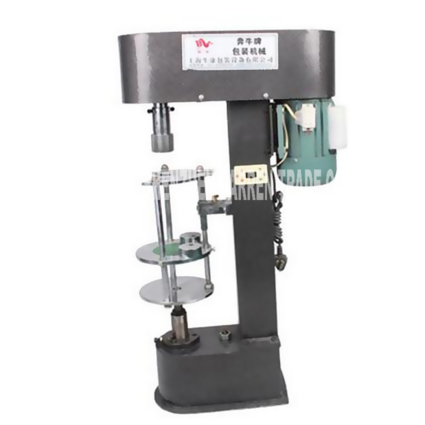 DK 50/D блокировочная машина металлическая Противоугонная крышка блокировочная машина/машина для герметизации бутылок/стекло отверстие буты...