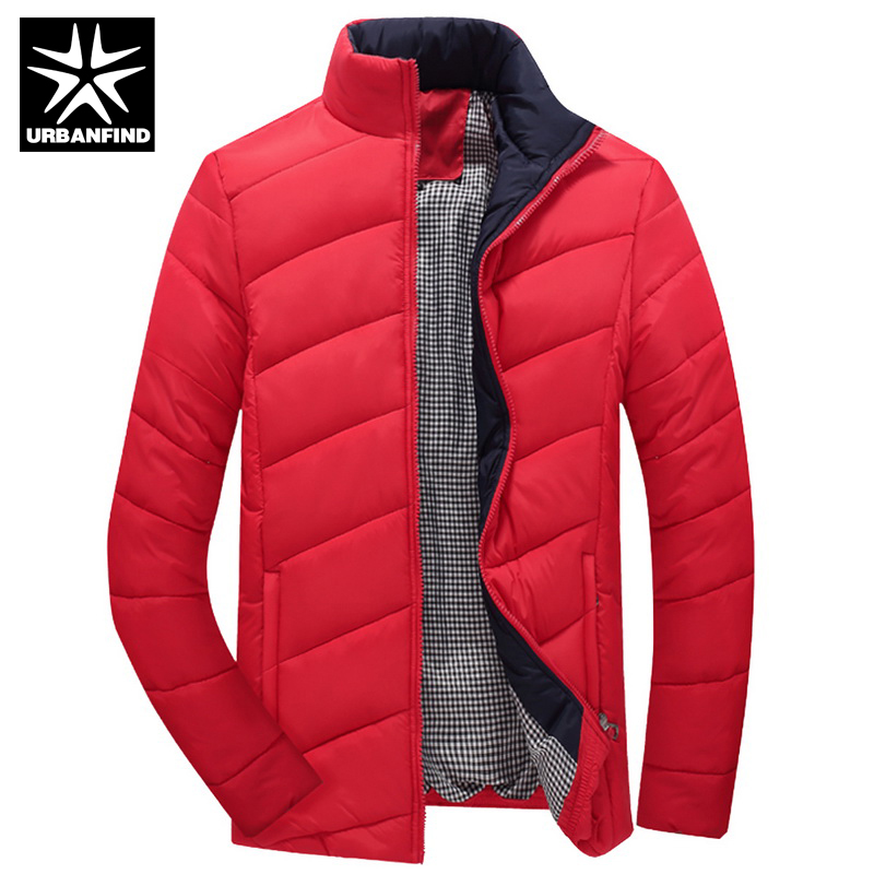 Down Parkas Men Winter Jackets Thick Cotton Coats Big Size M 5XL Good Quality Man Casual