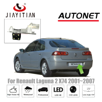 JIAYITIAN rear camera For Renault Laguna 2 Renault Espace 4 CCD/ Backup Parking Camera/ 4LEDS/Night Vision/ License Plate camera