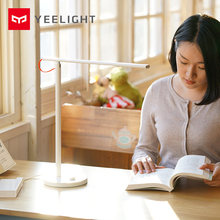 Xiaomi Mijia Yeelight Desk Lamp LED Smart Illumination No Stroboscopic Eyecare Reading Light Support App Remote Dimmable Control
