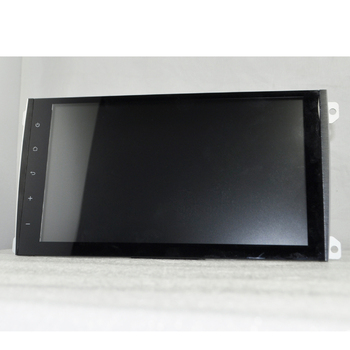 8 inch 2G RAM Android 6.0 System Car Navigation GPS Stereo Media Entertainment Auto radio for Porsche: Cayenne (2003-2010)