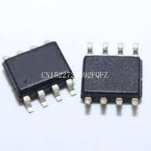 50PCS L6562 L6562A L6562AD SOP-8(China)