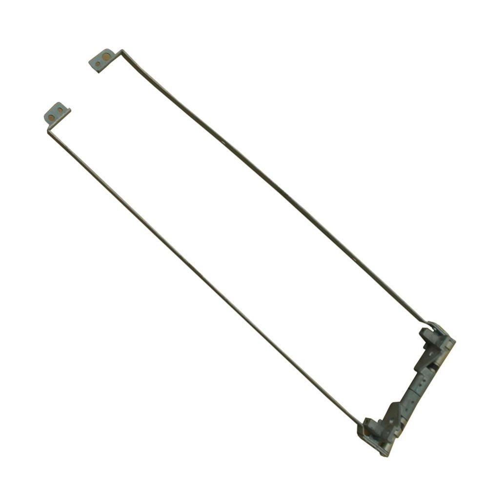 SSEA NEW laptop LCD Hinge L&R Hinges Set for Acer TravelMate 4150 4152 4650 4652 Series P/N AMZL0000200 AMZL0000300