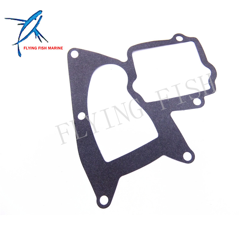 Boat Motor 6f5-13645-00 01 6f5-13645-a0 A1 A2 Gasket Manifold For Yamaha Outboard C40 E40 40hp 36hp Rich And Magnificent Boat Parts & Accessories
