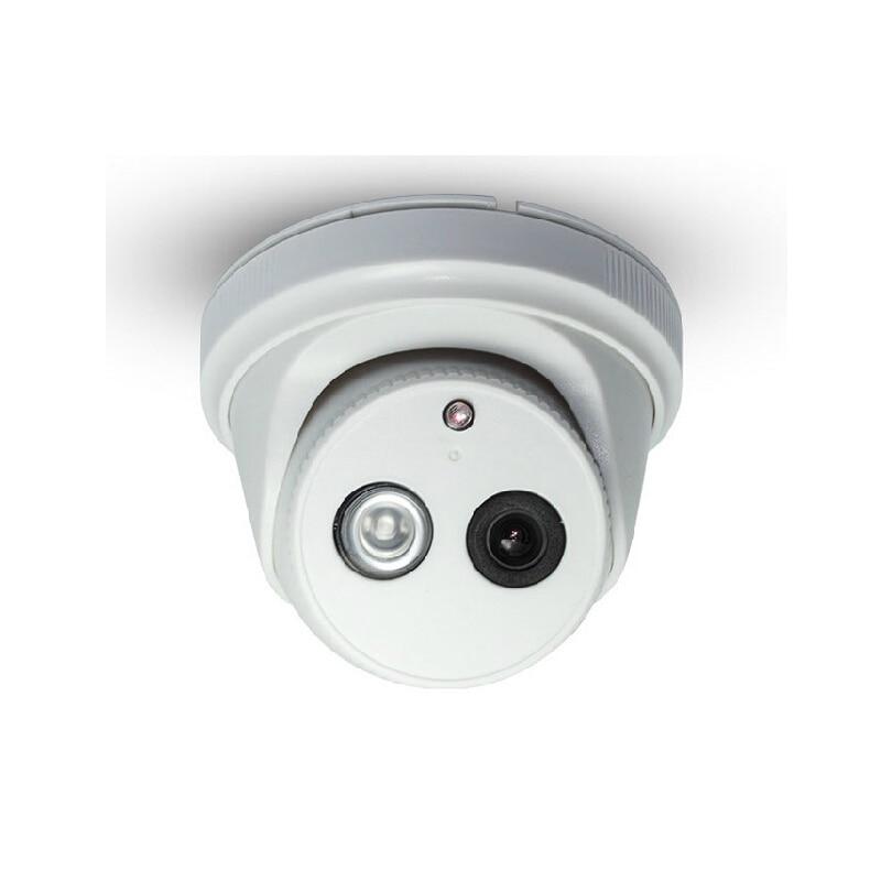 где купить HD 1080P POE Audio IP Camera Indoor Hemisphere Network CCTV Onivf H.264 P2P Security Monitor Microphone по лучшей цене