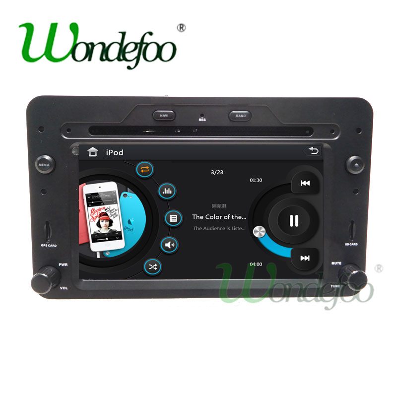 car gps for alfa romeo spider alfa romeo 159 brera 159. Black Bedroom Furniture Sets. Home Design Ideas
